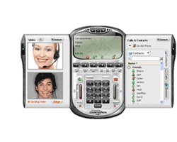 Truetel::: Download eyebeam softphone.